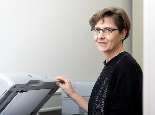 Anja Schmode