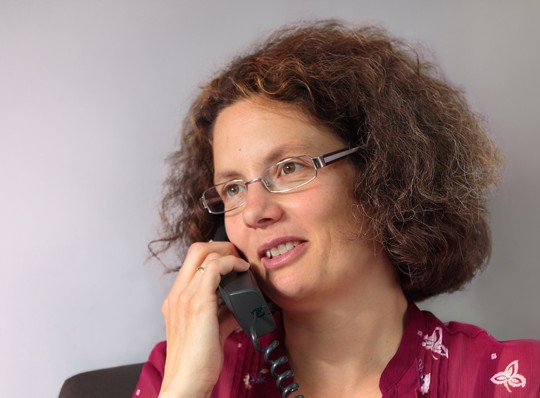 Barbara Appelt