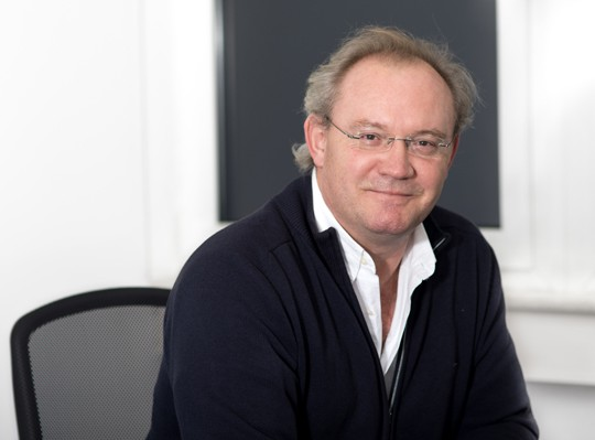 Gerhard Wieland