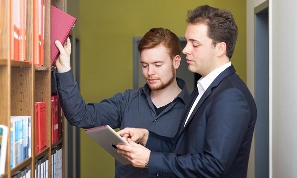 Start-Up und Existenzgründerberatung