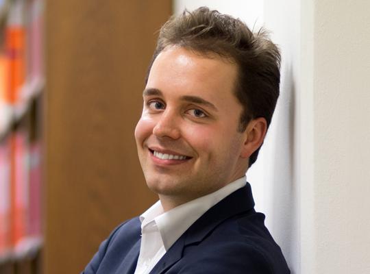Sebastian Wieland
